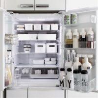 キッチンツールから冷蔵庫の中身まで!見ているだけで楽しくなる、おしゃれなキッチン収納拝見します♡