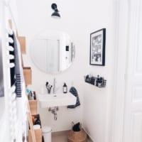 見せたくなる洗面台21選♪タイルや木製などオシャレな洗面台のアイデア特集!