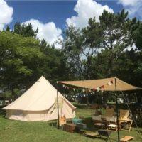 ゆっくり楽しむ秋のキャンプ☆トレンド感のあるおすすめグッズのご紹介