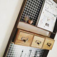 セリアの【ブラックタイルリメイクシート】☆お部屋の雰囲気をおしゃれにランクアップ!
