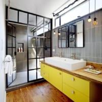真似したくなる♡海外の美しいバスルーム&洗面所のインテリア特集♪