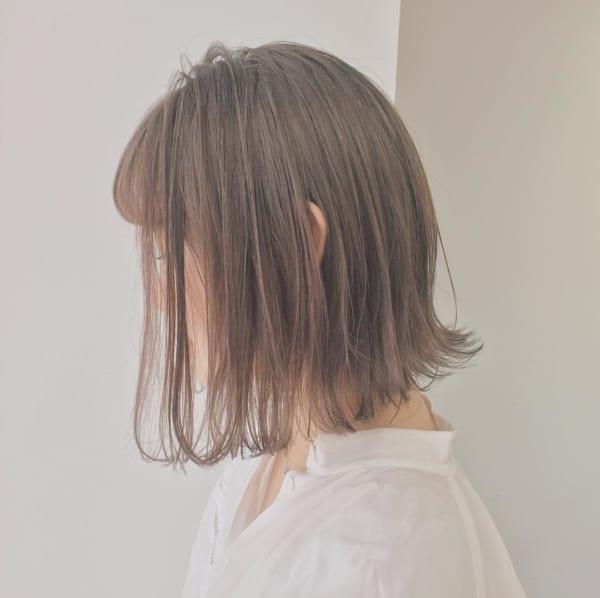 前髪あり13