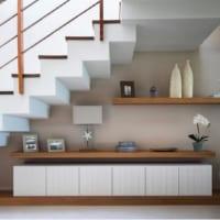 おしゃれな階段は我が家の『顔』になる!アイデア満載なおしゃれ階段実例14選☆