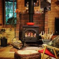 寒い冬がやってくる!憧れの薪ストーブのあるお家をご紹介します♪