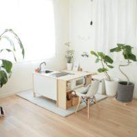 IKEAのままごとキッチン♡リアルなスマートスタイルが子どもにはもちろん大人にも大人気