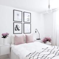 シンプルインテリアの寝室集♡シンプルだけれどおしゃれな部屋の作り方をご紹介