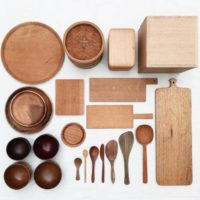 いつもの食卓が変わる♡木製カッティングボードでワンランク上のおしゃれな食卓に◎