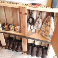 靴の収納困っていませんか?玄関を魅力的に見える玄関収納術10選