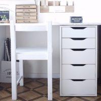 シンプルさが魅力♡IKEAの収納家具で自分好みのインテリアを完成させよう