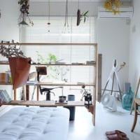 家具で決まる?おしゃれな一人暮らしのインテリア実例&収納術をご紹介