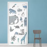 ドアで部屋のイメージが変わる!?ドアの色やデザインが素敵な15選☆