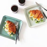毎日の食事がもっと楽しくなる!オシャレでシンプルな食器で作るインスタ映えするテーブルコーディネート18選♡