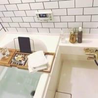 参考にしたい浴室リノベーションアイデア15選☆リノベーションでバスタイムをより快適に♪