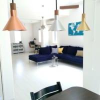 照明から雰囲気を変えるおしゃれなお部屋のインテリア集
