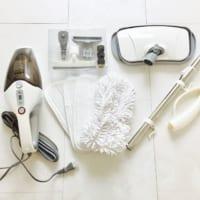 掃除道具や掃除方法の実例をご紹介!季節の変わり目も「こまめな掃除」で快適な暮らしを☆
