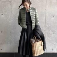ZARAのブラックスカートで作るカッコ可愛いコーデ15選♡大人女子必須アイテム!
