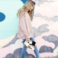 かわいいピンクを着たい♡でも甘くなるのは…そんなときの参考コーデ15選