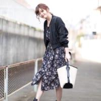デートはやっぱりワンピース☆大人女子の注目スタイル「大人ガーリー」に着こなすワンピースコーデ15選♡