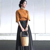 きちんと感のある上品な装い♡襟元がポイントのクラシカルコーデ15選!