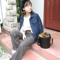 大人の秋ファッション15選!シンプルコーデにプラスαでもっとおしゃれにキメル☆