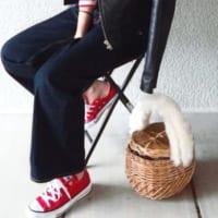大人の『コンバース』ファッション♡秋冬にぴったりのスニーカーコーデ15選♪