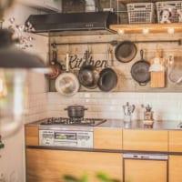 見せる収納がカギ!おしゃれカフェに学ぶキッチン収納アイデア集☆