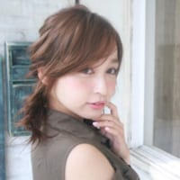 自分で作れる簡単アレンジ方法♡前髪&サイドでスタイルが変わる!
