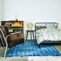 ぐっすり眠れる心地よい寝室が理想!寝室のインテリアアイデアをのぞいてみよう♪