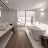 海外の浴室はこんなにおしゃれ☆真似したくなるバスルームデザイン15選