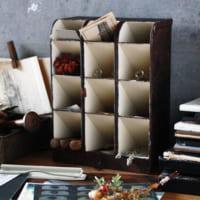 小物収納にぴったり!100均DIYでお気に入りの小物収納アイテムを作ろう☆