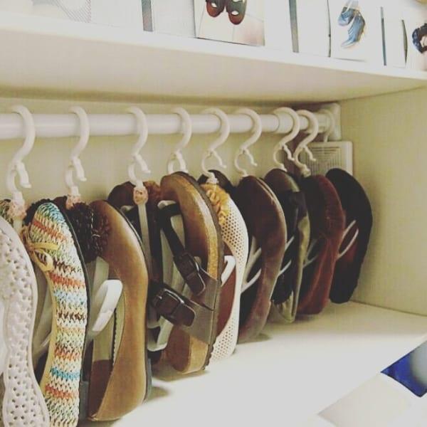 靴収納をマスターしよう!玄関をすっきり綺麗に収納するアイデア