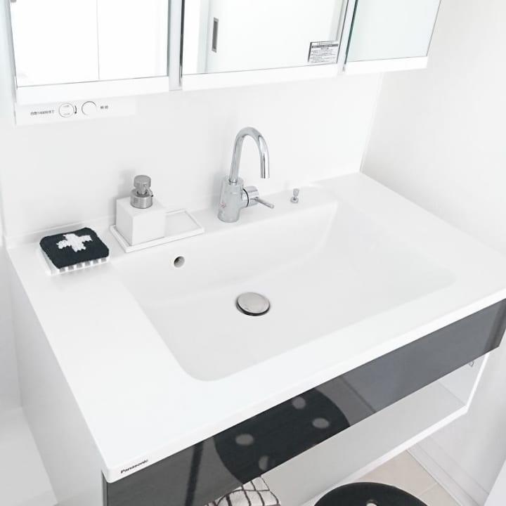 トイレ・洗面所・お風呂