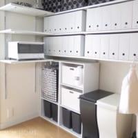 プチプラで目指せ収納美人♪簡単で便利な、ボックスを使った収納活用術をご紹介します♪