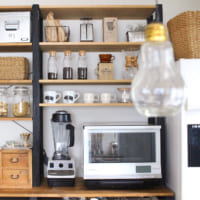 清潔で快適なキッチン収納特集☆キッチンアイテムごとの収納場所とオススメ収納術をご紹介!