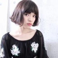 韓国で大流行のおしゃれヘアスタイル「タンバルモリ」95選♡