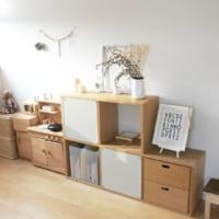 無印良品の家具はシンプルなのが魅力♡素敵に使いこなすお部屋をのぞいてみよう!