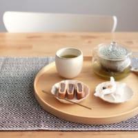 急須やティーポットを使ったあたたかなお茶の時間♡おしゃれなテーブルコーディネート集☆