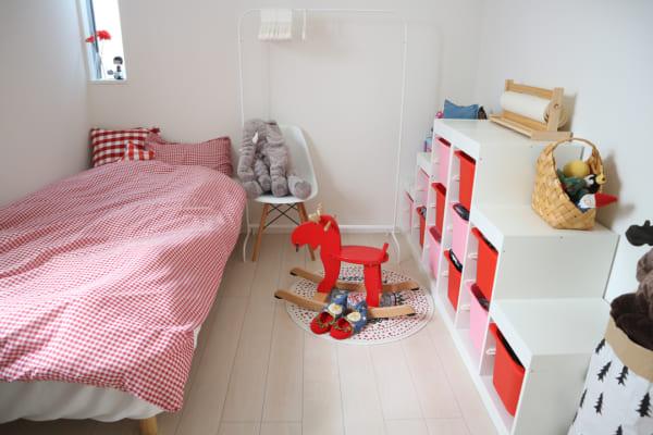IKEA トロファスト5