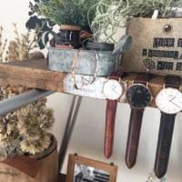 アクセサリーや時計の収納アイデア!使いやすくおしゃれに保存する方法☆