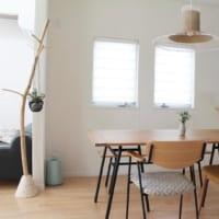 お気に入りのスペースにワンアクセント!自然素材を用いたナチュラルな空間作り☆