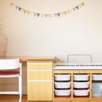 無印良品は子ども部屋の収納にもぴったり!便利で使いやすいアイテムをご紹介