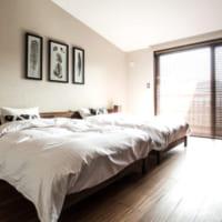 朝を心地よく迎えたい☆快適なベッドルームをつくるコツ&アイテム特集