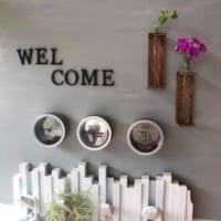 壁飾りの100均DIYアイデア8選!おしゃれなお部屋のアクセントにしよう