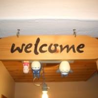 おしゃれなウエルカムボードでお客様をお迎え!玄関にぴったりのDIYアイデアをご紹介☆