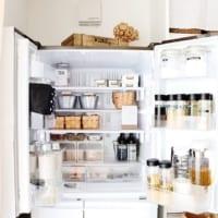 冷蔵庫を掃除した後は整理整頓♪参考にしたい「冷蔵庫収納」と「オススメ保存容器」