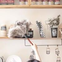 年末の大掃除は収納庫から始めよう☆大掃除を効率よく進める手順をご紹介します!