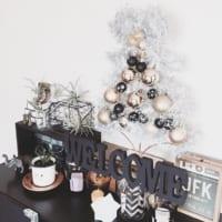 クリスマスの飾り付けはここまで素敵にできる☆人気インスタグラマーのクリスマスディスプレイテクニック!