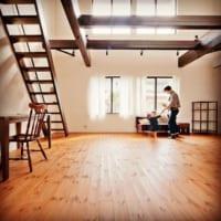 天井の梁を見せて魅力的な空間に!見せ梁のメリットデメリットは?