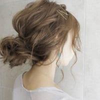 どこまで可愛くなれる?アレンジスタイルで魅せる可愛い髪型♪