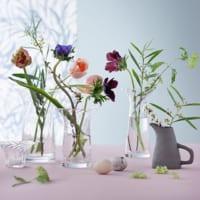 一輪でもキレイに決まる☆おしゃれな花の飾り方をご紹介